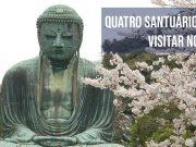 santuários para visitar