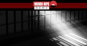 cela de prisão