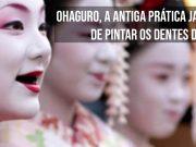 ohaguro