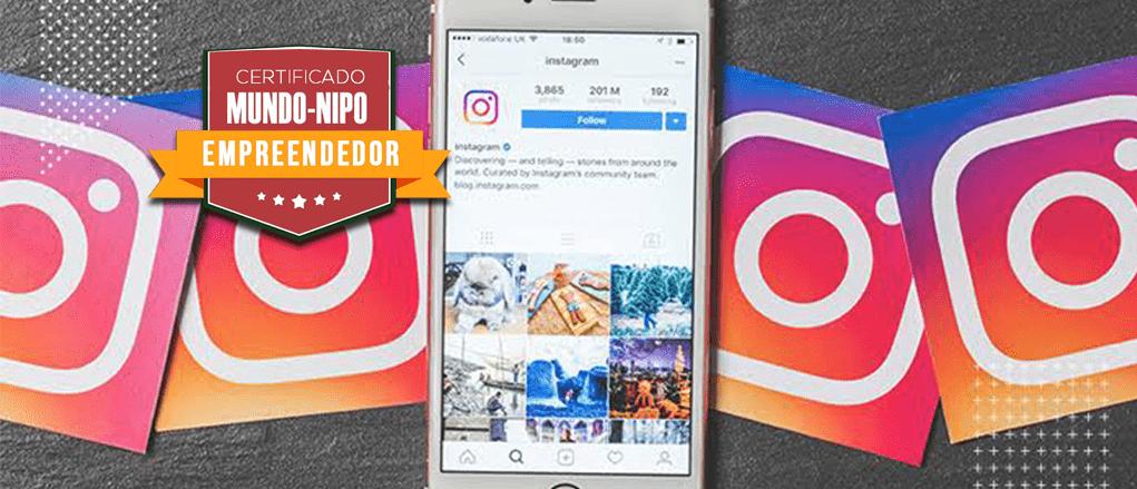 Como fazer sua empresa bombar no Instagram?