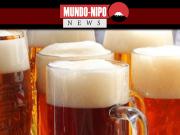 Copos de cerveja para ilustrar a temática do artigo