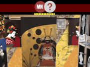 Hotel samurai so para homens