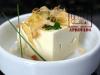 Tofu gelado