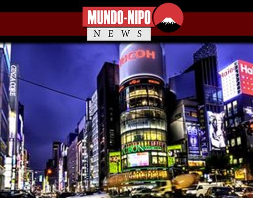 Cidade japonesa que participou da figuração