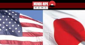 Autoridades do Japão e dos Estados Unidos discutem sobre o lançamento de projéteis pela Coréia do Norte