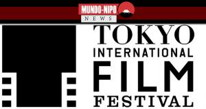 Logo do evento Tokyo internacional films