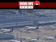 Aeroporto de Narita, localizado proximo a tokyo