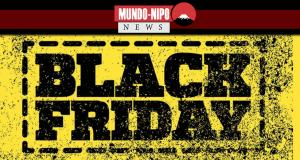 Black Friday Japão