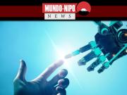 Inteligência artificial conectando-se com a humanidade