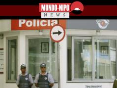 Unidades policias fornecidas pelo Japão ao Brasil