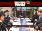 Comissão para votação sobre atos de Shinzo Abe