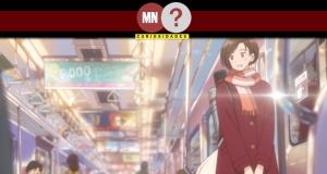 Anime Mcdonalds sobre três amigas