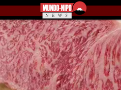 Carne Wagyu japonesa
