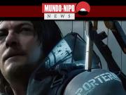 Kojima cogita death stranding 2 e fala sobre cinema