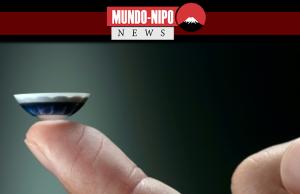 A Mojo Vision, uma startup da Califórnia, diz que suas lentes de contato inteligentes fazem parte de uma mudança para a computação invisível