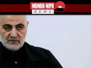 General iraniano Qassem Soleimani