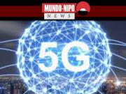 Internet 5g chegará ao japao
