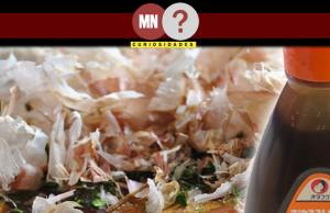 Loja de okomiyaki fala sobre os problemas de produção do molho que ocorre no irã