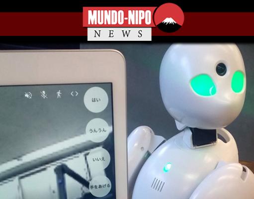 Orihime podem gravar e transmitir simultaneamente o conteúdo de cada classe para os alunos hospitalizados assistirem em tablets