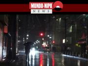 Trens noturnos no Japão para olimpiadas de madrugada