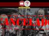 Evento de anime cancelado este ano