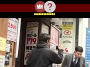 Fotógrafo invade a privacidade das pessoas na rua