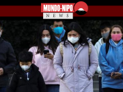 Japão usará drogas para HIV para tratar coronavirus