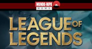 League of legends é proibido no ira e siria