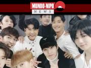 Boy band super junior teve show cancelado no Japão