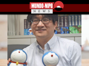 Doraemon e seu criador