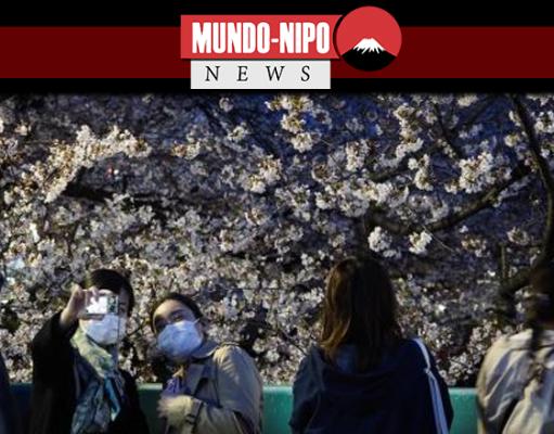 Japão luta para evitar o distanciamento