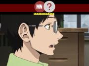 Oculos de anime