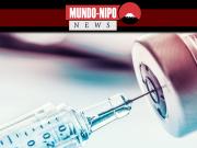 Vacina está sendo criada no Japão