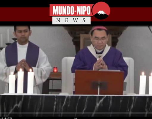 igrejas japonesas estão adotando novo estilo de culto