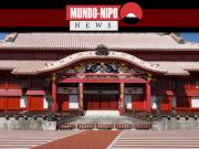 restauração de castelo shuri deverá ocorrer ate 2026